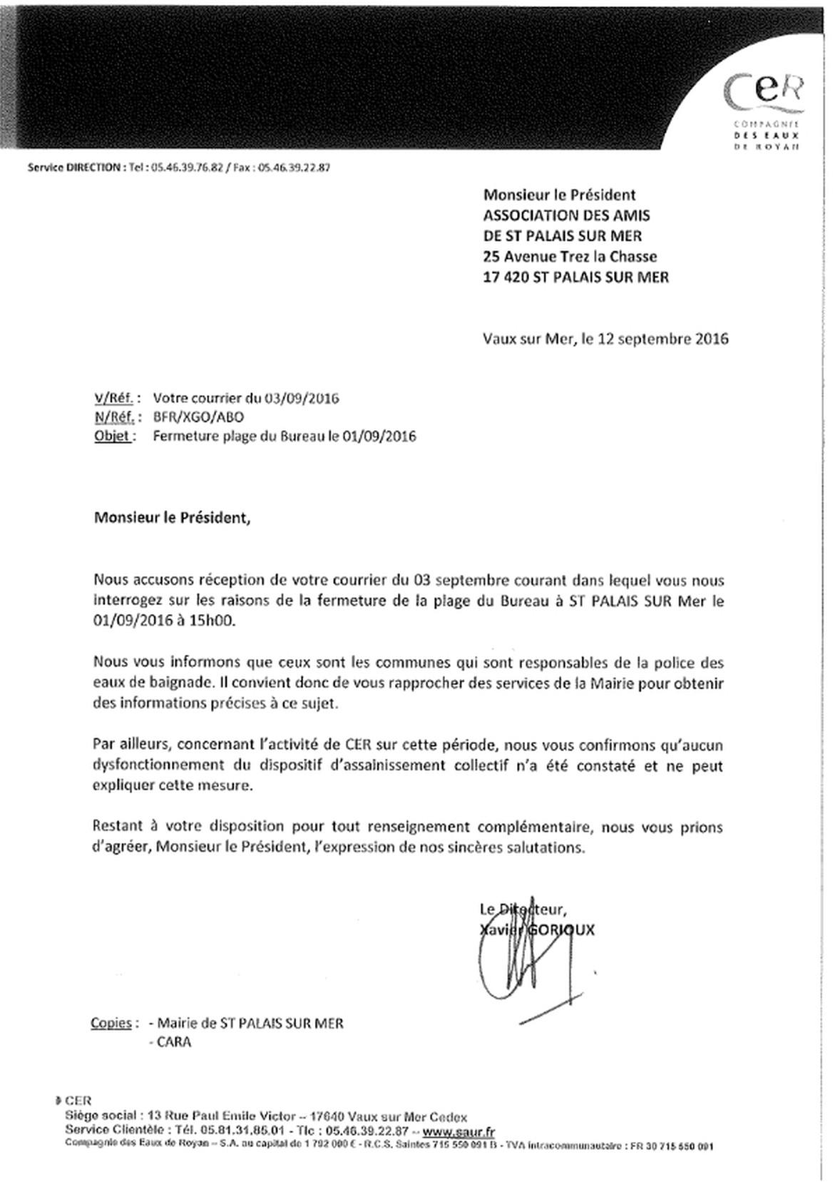 ASSOCIATION DES AMIS DE SAINT PALAIS sur MER